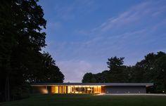North Penn House, Indianapolis, Indiana, by Deborah Berke Partners