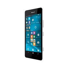Nokia Lumia 950, White 32GB (AT&T)