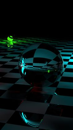 3D Crystal Balls HD Photo Wallpaper For Your Phone Cellphone Hd Wallpapers