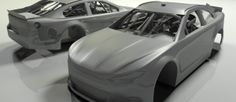 rFactor 2: Stock cars in early development » RaceDepartment