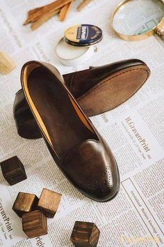 #shoes #shoesmaker #fashion #cosette #giay #Fugashintokyo #shoemaker by Cosette – Nhãn hiệu thời trang Cosette