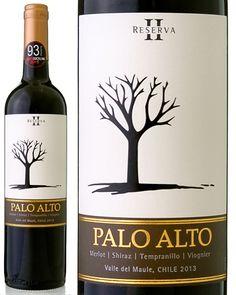 Aparthotel II Merlot blend [2013] [Y] Palo Alto (red wine)
