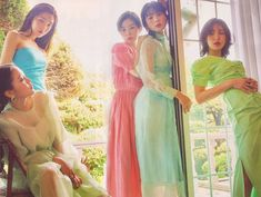 Find images and videos about red velvet, joy and irene on We Heart It - the app to get lost in what you love. Seulgi, South Korean Girls, Korean Girl Groups, Irene, Divas, Red Velvet Photoshoot, Queens, Velvet Fashion, Red Apple