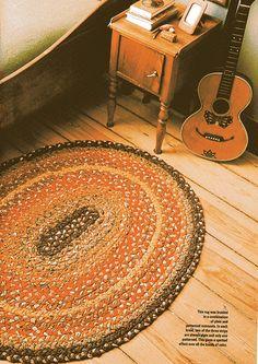 rag rug 1013 by elizabethcake, via Flickr