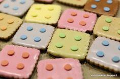 Lego-keksit