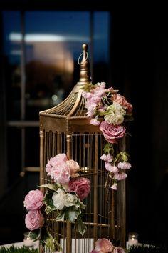 Traditional Ballroom Wedding at the Ritz-Carlton - Style Me Pretty Trendy Wedding, Diy Wedding, Wedding Events, Wedding Flowers, Dream Wedding, Table Wedding, Wedding Favors, Wedding Ideas, Weddings
