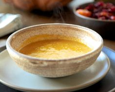 Our guide to Big Sur And Carmel Valley includes this recipe for the best butternut squash soup we've ever had from Carmel Valley Ranch...