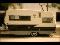 So Cal Vintage Trailer Design