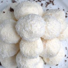Christmas Cooking, Winter Food, Sweet Recipes, Oreo, Food And Drink, Sweets, Cookies, Baking, Fruit