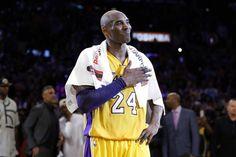 Los Ángeles Lakers retirarán el número de Kobe Bryant #Baloncesto #Deportes