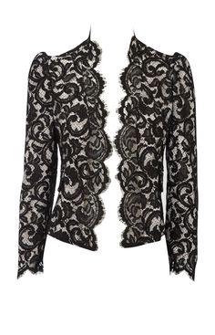 Karen Millen Lace jacket