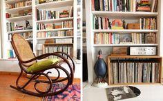 La #libreria è lo specchio dell'anima? #heyfoo #shabby #revintage #libri #vintage #carta #old #oldtimelovers #design