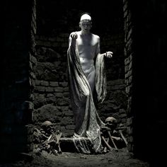 Anna-Varney Cantodea, from Sopor Æternus & the Ensemble of Shadows. Talented and beautiful