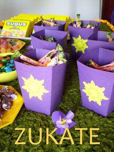 Rapunzel Birthday Cake, Tangled Birthday Party, Birthday Candy, Birthday Party Games, Princess Birthday, Birthday Ideas, Baby Party, Baby Shower Parties, Rapunzel Disney