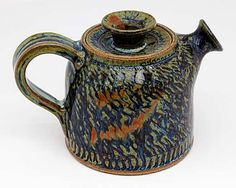 Ceramics by Leslie Parrott at Studiopottery.co.uk