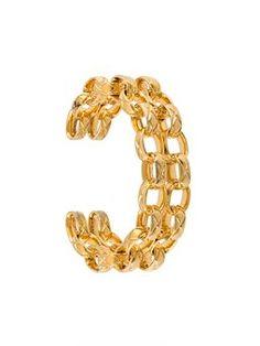 chain link cuff