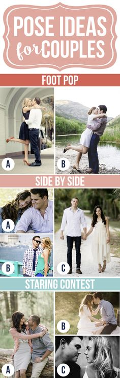 Pose, location, & prop ideas for cute couple pictures! Great ideas for an anniversary photoshoot or any updated couples picture. Couple Photography Poses, Amazing Photography, Photography Tips, Portrait Photography, Wedding Photography, Digital Photography, Friend Photography, Maternity Photography, Photography Business