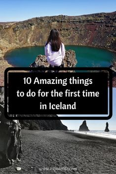 10 Best things to do in Iceland at the first time! Road trip, camping, hitchhike, waterfalls, interesting activities in Iceland and more! Read here to discover wanderlust inspiration for Iceland travel guides and tips! You'll definitely want to save this to your Iceland board so you can try it later on! #iceland #icelandtrip #icelandroadtrip #Roadtrip #roadtripping