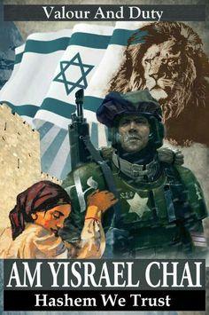 Am Yisrael Chai,LONG LIVE ISRAEL.