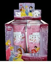 Disney Princess Fashion Bracelet.