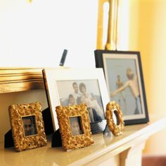 Creating a cheery home