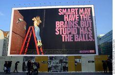 Smart may