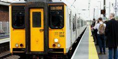 London's Lea Bridge Railway Station Reopens #england #leabridge  #station #railwaystations #uk #railway  #london  #trains #news #travel #britain #blogs #railwayblog #trainphotos #railwayphotos #uktrains #uktrainphotos #railwayphotography