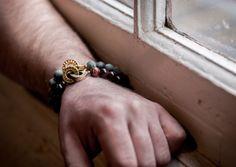 Positive energy bracelets for men • • • • • #creatyou #quartzandcanary #jewelry #jewellery #narcity #spiritualjewelry #toronto #handmade #meditation #crystals #healingstones #healingjewlery #gemstone #love #custom #yoga #chakras #blogger #like #fashion #positiveenergy #energy #healing #mensfashion #womensfashion #positivevibes #gems #torontoblogger #spiritual