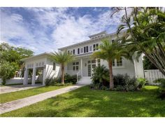 Key Biscayne, Coconut Grove, Coral Gables, Miami Beach, Property For Sale, Layout, Mansions, House Styles, Top