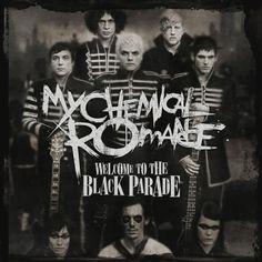 "My Chemical Romance ""The Black Parade"""