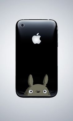 where are all the totoro goods for non-apple products??
