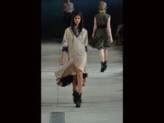 Alexis Mabille, 2014 Spring/Summer, 2013 Paris Fashion Week.
