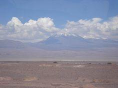 Deserto de Atacama: Desbravando paisagens!