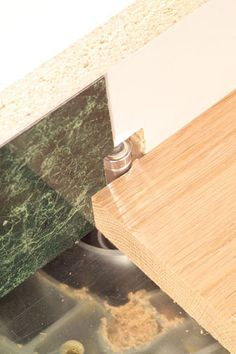 Jointing on the Router Table