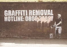 See our selection of Banksy Streetart posters on www.posterland.dk