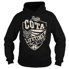 Last Name, Surname Tshirts - Team COTA Lifetime Member Eagle T-Shirts, Hoodies (39.99$ ==► Order Here!)