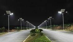 Global Solar Street Light Industry In-Depth  Analysis Report 2017 - News - leadszip.com