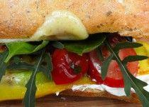 Sandwich Mediterran