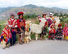 Image Via: Peru Travels #Peru #Travel - image via #Anthropologie