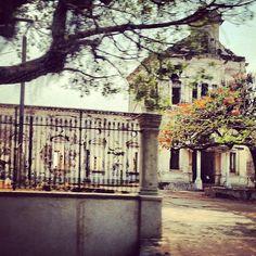 Architecture. #nicaragua