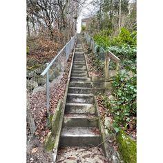 Stairway to Steinbruch