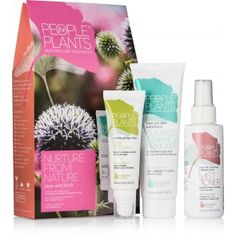 """The best and cleanest for my sensitive skin. No """"chemical stew"""" as The Browns say and well worth the shipping from Down Under!  peopleforplants.com.au"""