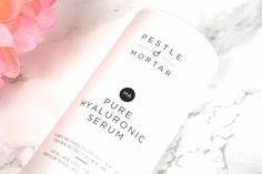 Product review - Pure Hyaluronic Serum