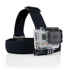 2016 New Top Quality Camera Head Strap Mount Belt for GoPro Go Pro HD Hero 2 / 3 1 Adjustable♦️ SMS - F A S H I O N  http://www.sms.hr/products/2016-new-top-quality-camera-head-strap-mount-belt-for-gopro-go-pro-hd-hero-2-3-1-adjustable/ US $2.74