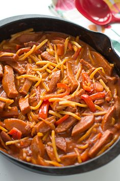 Asian Recipes, Ethnic Recipes, Lchf, Thai Red Curry, Crockpot, Chili, Recipies, Food And Drink, Cooking