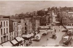 Old Photos of Cork