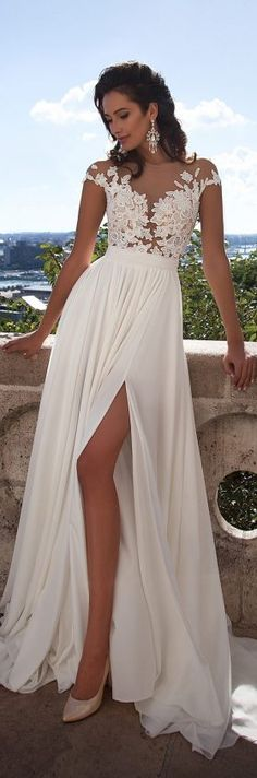 Milla Nova 2016 Bridal Collection -  Selena