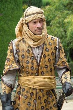 "Jaime Lannister | Game of Thrones, 5x06, ""Unbowed, Unbent, Unbroken"""