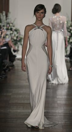 Jenny Packham Wedding Dress- Heliconia