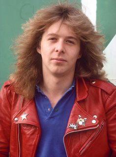 Clive Burr, former drummer for Iron Maiden, died on March 2013 at the age of Burr passed away in his sleep and had suffered poor heath for years after being diagnosed with multiple sclerosis. Iron Maiden Band, Iron Maiden Drummer, Clive Burr, Where Eagles Dare, Number Of The Beast, Bruce Dickinson, Heavy Rock, The New Wave, Judas Priest
